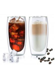 Set 2 pahare Latte...
