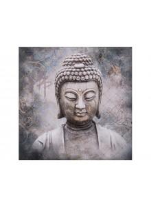 Tablou canvas Bouddha Zen...