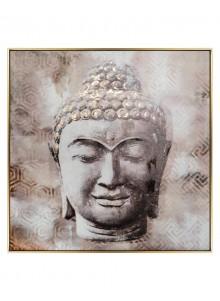 Tablou canvas Bouddha Gold,...