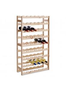 Suport sticle vin, lemn de...