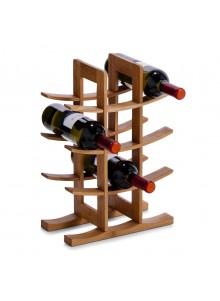 Suport sticle vin Zeller,...