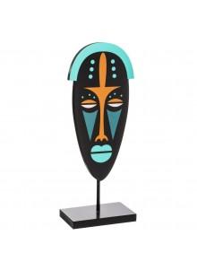 Statueta Mozambique Face,...