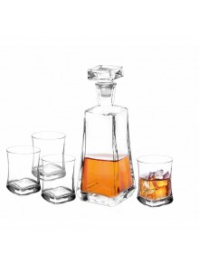 Set whisky Harry, 5 piese,...