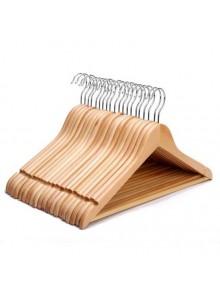 Set 20 de umerase lemn...