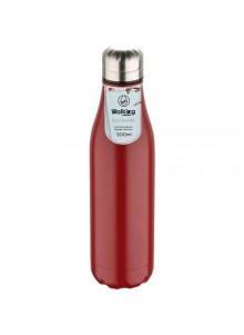 Termos Bergner Bottel Red,...