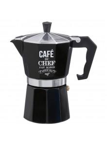 Cafetiera SG din aluminiu,...