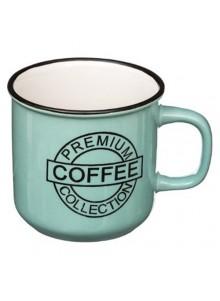 Cana Coffe Blue, ceramica,...
