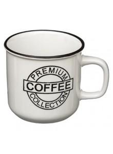 Cana Coffe White, ceramica,...