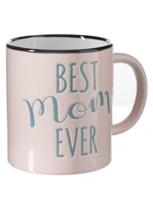 Cana XL Best Mom, ceramica,...