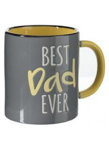Cana XL Best Dad, ceramica,...
