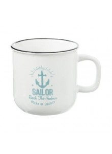Cana Sailor XL White,...
